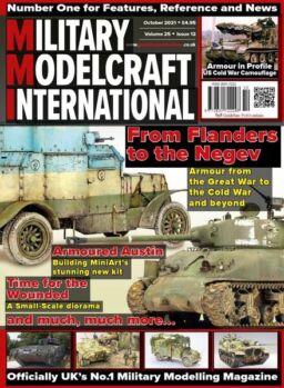 Military Modelcraft International – October 2021