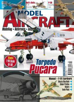Model Aircraft – October-November 2021