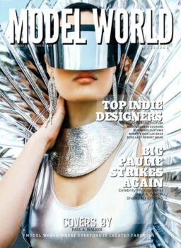 Model World – September-October 2021