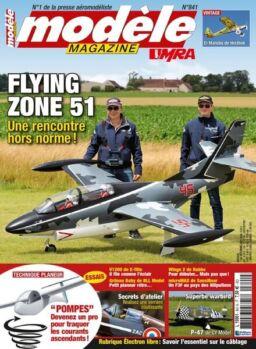 Modele Magazine – octobre 2021