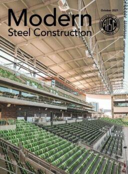 Modern Steel Construction – October 2021