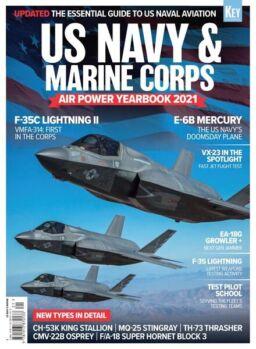 Modern US Mil Aviation – September 2021