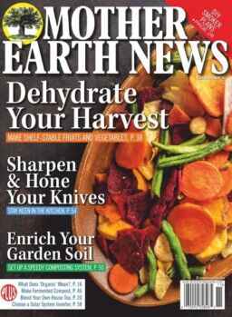 Mother Earth News – October-November 2021
