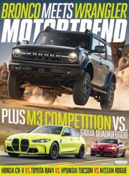 Motor Trend – November 2021