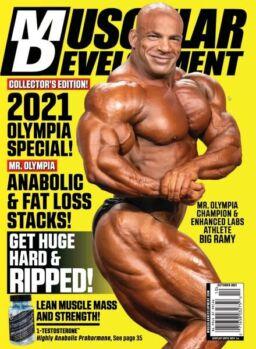 Muscular Development – October 2021
