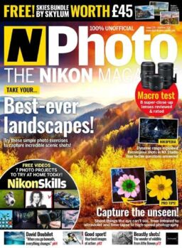 N-Photo UK – October 2021