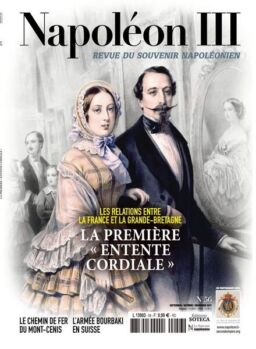 Napoleon III – Septembre-Novembre 2021