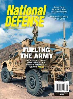 National Defense – October 2021
