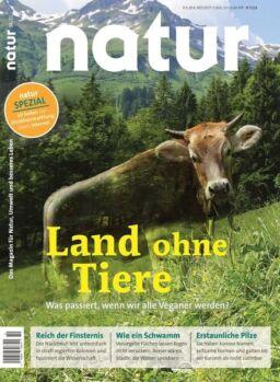 natur – 17 September 2021