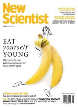 New Scientist – October 02, 2021