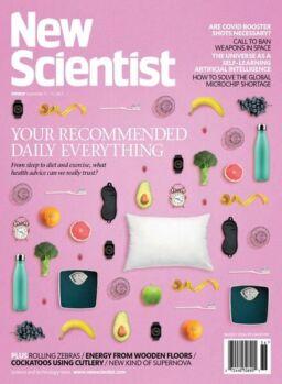 New Scientist – September 11, 2021