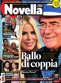 Novella 2000 – 23 Settembre 2021