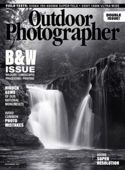 Outdoor Photographer – October 2021