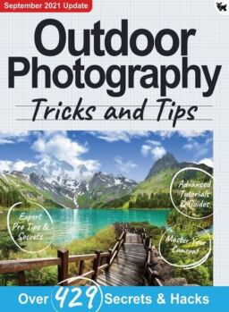 Outdoor Photography For Beginners – September 2021