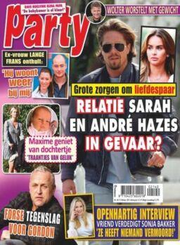 Party Netherlands – 06 oktober 2021