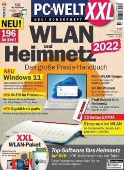 PC-WELT Sonderheft – 17 September 2021