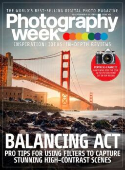 Photography Week – 30 September 2021
