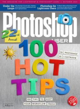 Photoshop User – October 2021