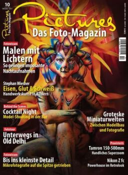 Pictures – Das Foto-Magazin – 14 September 2021