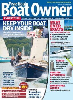 Practical Boat Owner – November 2021