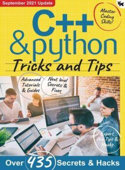 Python & C++ for Beginners – September 2021