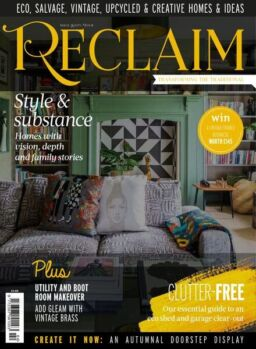 Reclaim – Issue 64 – September 2021