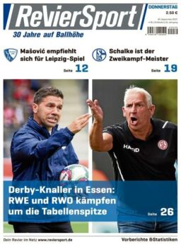 RevierSport – 30 September 2021