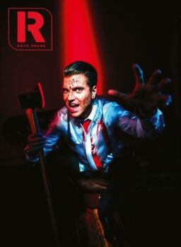 Rock Sound Magazine – November 2021
