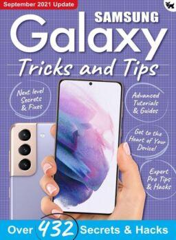 Samsung Galaxy For Beginners – September 2021