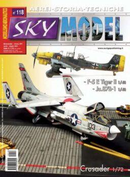 Sky Model – Aprile-Maggio 2021