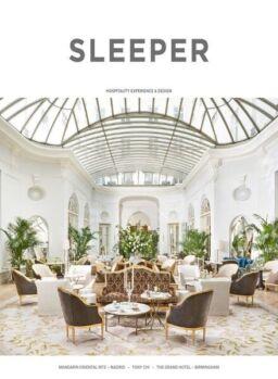 Sleeper – Issue 98 2021