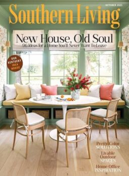 Southern Living – October 2021
