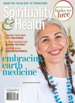 Spirituality & Health – September 2021