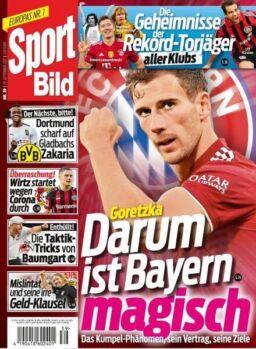 Sport Bild – 29 September 2021