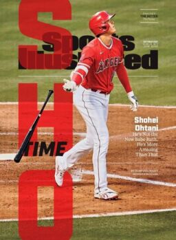 Sports Illustrated USA – October 2021