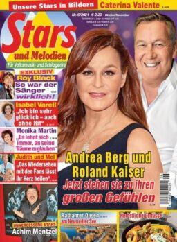 Stars und Melodien – 16 September 2021