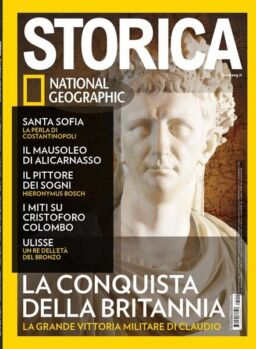 Storica National Geographic – Ottobre 2021