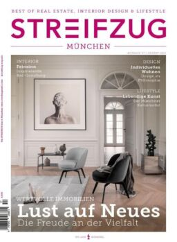 Streifzug Munchen – Herbst 2021