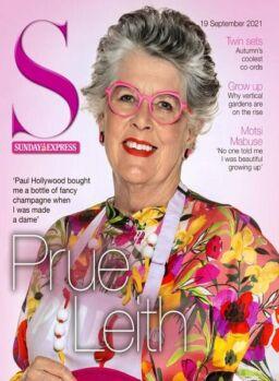 Sunday Magazine – September 19, 2021