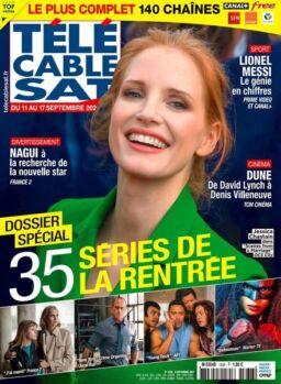 Telecable Sat Hebdo – 6 Septembre 2021