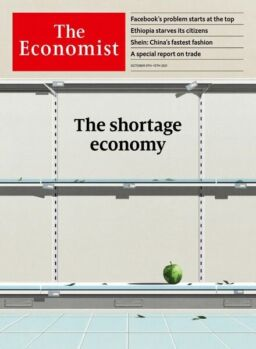 The Economist Continental Europe Edition – October 09, 2021
