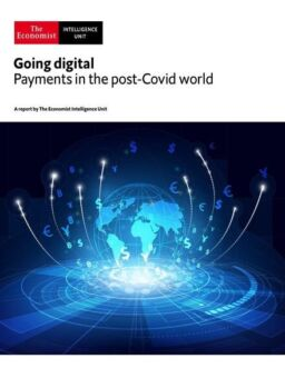 The Economist Intelligence Unit – Going digital, Payments in the post-Covid world 2021