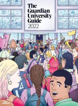 The Guardian University Guide – September 2021