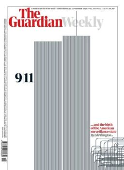 The Guardian Weekly – 10 September 2021