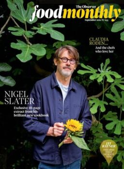 The Observer Food Monthly – 26 September 2021