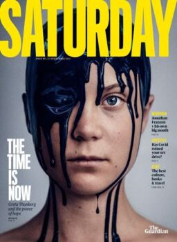 The Saturday Guardian – 25 September 2021