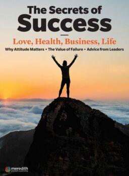 The Secrets of Success – June 2021
