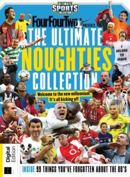 The Ultimate Sports Collection – September 2021