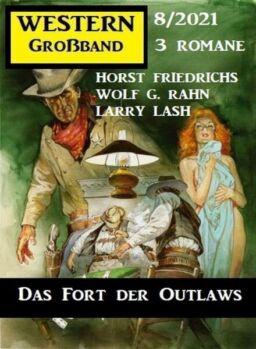 Uksak Western Grossband – Nr.8 2021