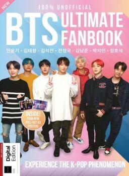 Ultimate BTS Fanbook – 04 October 2021